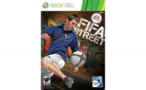 Joc Fifa Street pentru XBOX 360
