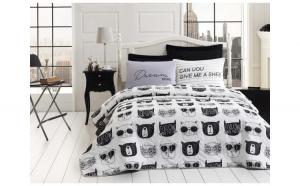 Set cuvertura de pat matlasata +2fete