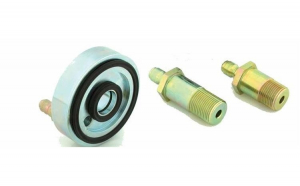Tester presiune ulei ATF conector PSA -