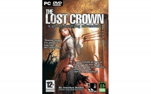 Lost crown - PC