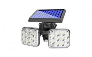 Lampa solara 120 SMD LED si senzor