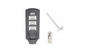 Lampa solara 90W cu telecomanda