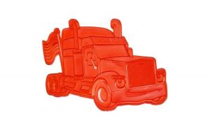 Odorizant auto truckin fresh peppermint