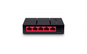 Switch Desktop 5 porturi 10 100 1000 Mbps,Mercusys