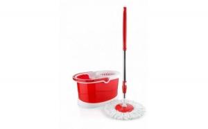 Mop rotativ fara pedala Storm Cleaning