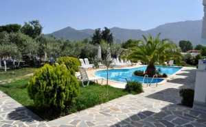 Early Booking Thassos