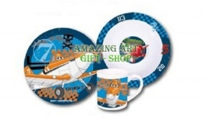 Set Disney Airplain