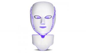 Masca Fata LED Cosmetica Tratament Foton