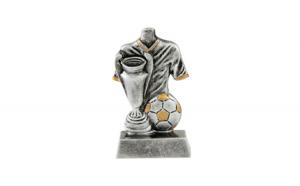 Trofeu - Figurina din Rasina Portar