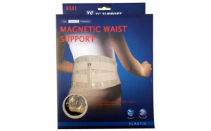 Suport magnetic tip centura