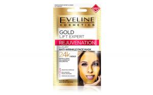 Masca luxurianta de fata Eveline