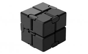 Cub antistres, negru