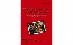 Tehnici afirmativ - apreciative in dezvoltarea organizationala. O socio-pedagogie a succesului, autor Antonio stefan Sandu