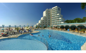 Early Booking Albena - sejur de lux - Hotel Boryana 4*, cazare 7 nopti cu all inclusive