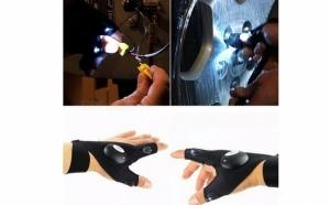 Manusa cu LED - pentru diferite activitati