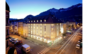 Hotel Alpinpark 4*