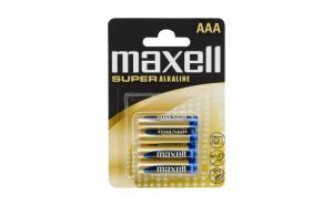Baterie tip microAAA • LR03 XLSuper