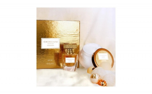 Set Giordani Gold Essenza