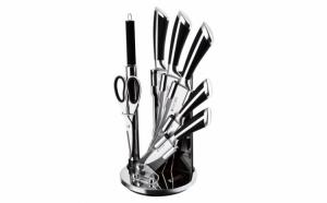 Set de cutite 8 pcs MODEL 2019 KITCHEN KNIFE
