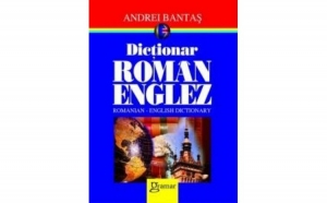 Dictionar rom-eng