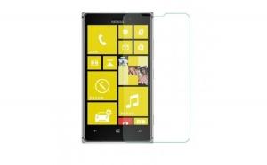 Folie Sticla Microsoft Lumia 925 Flippy Transparent