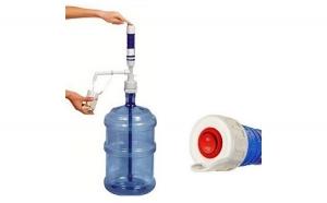 Pompa de apa electrica - pentru bidon mare de 19 L