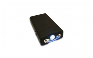 Mini electrosoc cu lanterna, 800 T