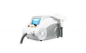 Aparat Laser Q-Switch ND YAG Profesional