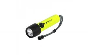 Lanterna pentru scufundari Troy T28061, 250 lm