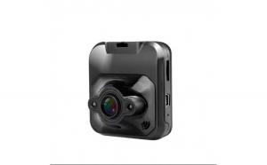 Camera auto DVR, 1080p, patrata, full