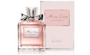 Dior - MISS DIOR edt vapo 50 ml