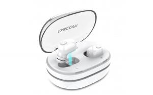 DACOM K6H PRO Wireless Headphones TWS   White