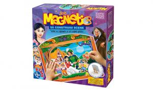 Joc Magnetic - sa construim scene