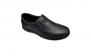 Pantofi lati si usori pentru picior gros