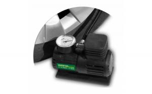 Compresor electric RoGroup 12V, 17 bari