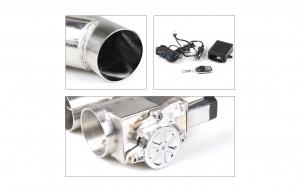 Kit cut-off valve Y cu telecomanda