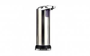 Dispenser automat de sapun EasySOap, din inox