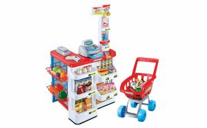 Set de joaca Supermarket copii