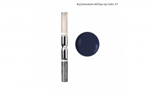 Ruj All Day Lip Color&Top Coat ,Seventeen,37,3.5ml