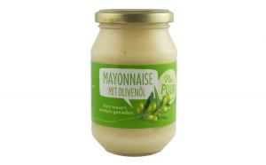 Maioneza BIO cu ulei de masline, 250 ml