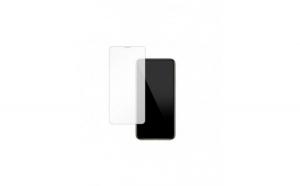 Folie de protectie din sticla anti-spy, Iphone 11 Pro Max/XS MAX, transparent, Gonga