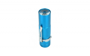 Lanterna 308 3W 280 lm cu 3 baterii AAA incluse
