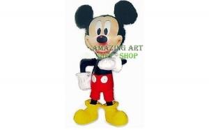 Mickey gomflabil