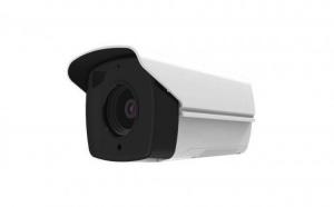 Camera de exterior IP Wireless B3, Waterproof, cu infrarosu, slot card MicroSD