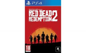 Joc RED DEAD REDEMPTION 2 pentru
