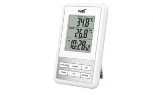 Termometru digital de interior exterior