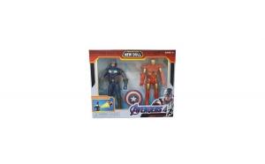 Set 2 figurine Avengers
