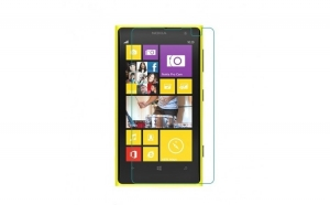 Folie Sticla Microsoft Lumia 1020 Flippy Transparent