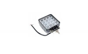 Lampa de lucru 16 LED-uri halogen 48W 12-24V, 4000 lumeni