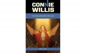 Cartea Judecatii de Apoi , autor Connie Willis